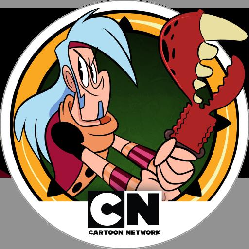 Schwert-tastisches Turnier (Cartoon Network Ein)