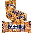 Adonis Keto Bars (Box of 16)