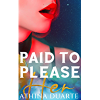 Paid to Please Her: A Lesbian Romance (English Edition)