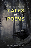 Edgar Allan Poe: Complete Tales and Poems (English Edition)