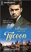 Eén nacht met de tycoon (3-in-1) (Topcollectie Book 73)