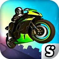 Moto Racer 3D Pro