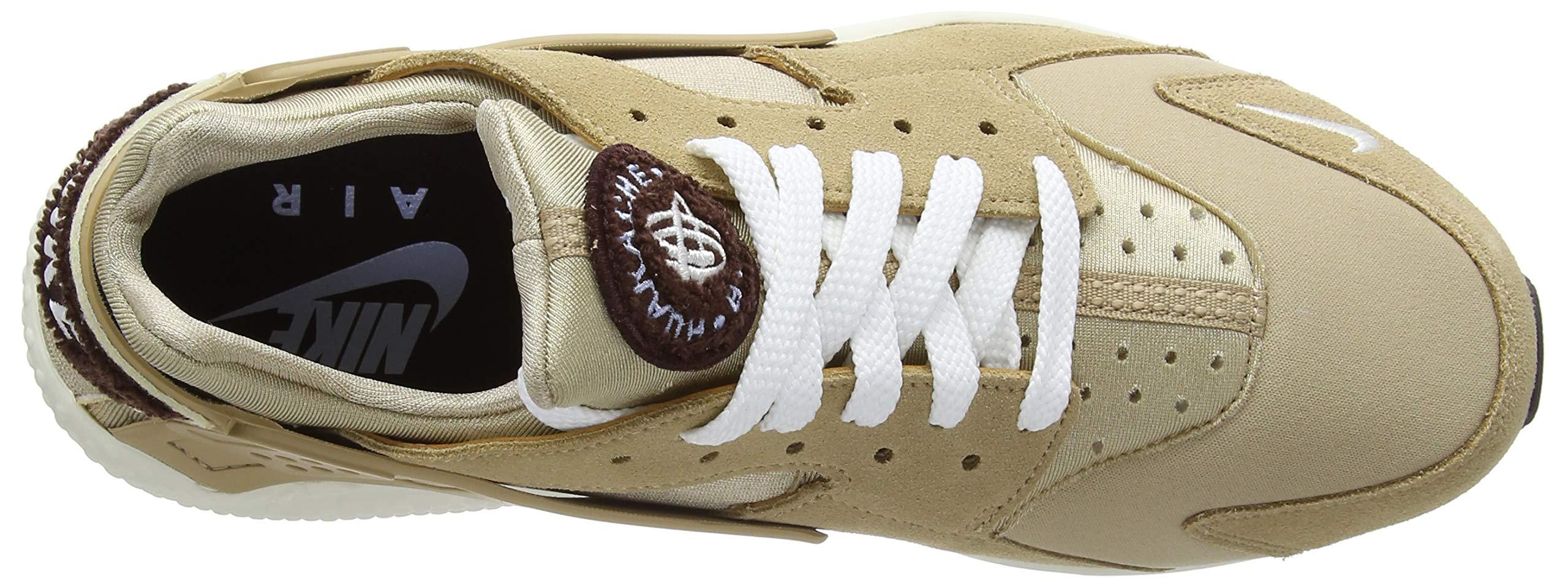 81N LHrBQ0L - Nike Men's Air Huarache Run PRM Fitness Shoes