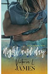 Night and Day (Natexus Book 4) Kindle Edition