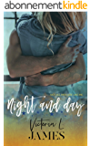 Night and Day: Happy Ever After Romance (Natexus Book 4) (English Edition)
