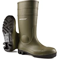 Dunlop Protective Footwear (DUO1K) - Dunlop Protomastor, Stivali antinfortunistici Unisex - Adulto