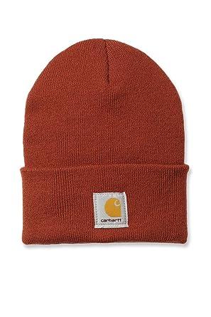 eadf79af0b0 Carhartt A18 Watch Hat - Beanie - (One Size