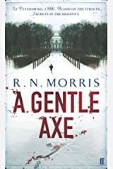 A Gentle Axe: St Petersburg Mystery Paperback