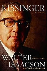 Kissinger: A Biography (English Edition) Kindle Ausgabe