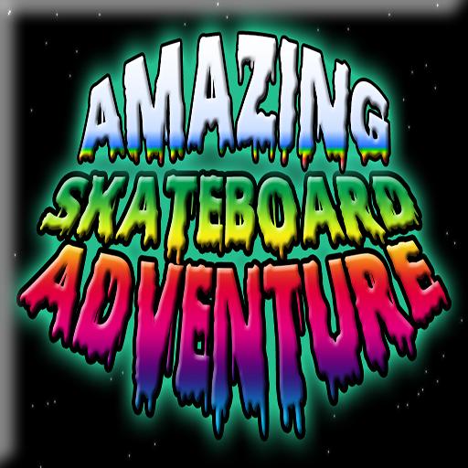 Amazing Skateboard Adventure -