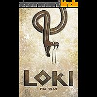 Loki (English Edition)