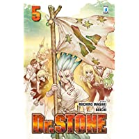 Dr. Stone: 5