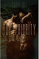 Top Priority (The Game Book 1) Kindle Edition