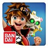 Zak Storm Super Pirate