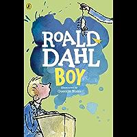Boy: Tales of Childhood (English Edition)