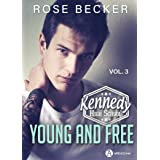 Kennedy High School vol. 3 – Young and Free