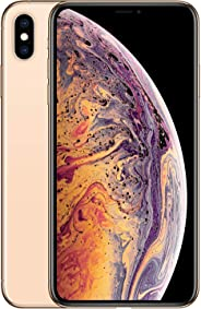 Apple iPhone XS Max with FaceTime - 256GB, 4G LTE - Gold