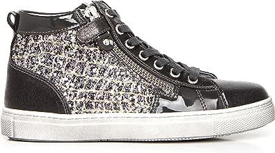 Nero Giardini A732511F Sneakers Teens da Ragazza in Pelle