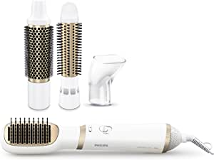 Philips Essential Care Airstyler HP8663/00, 800 Watt, weiß