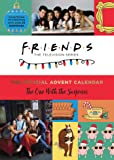Friends: The Official Advent Calendar: The One With the Surprises | Friends TV Show | Gifts For Women | Holiday Gift…
