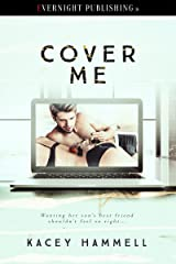 Cover Me Kindle Edition