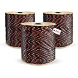 10m polypropyleen touw 4 mm zwart polypropyleen touw touw touw touw PP gevlochten touw textieltouw touw touw touw touw touw t
