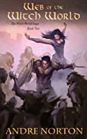 Web of the Witch World (Witch World Saga Book 2) (English Edition)