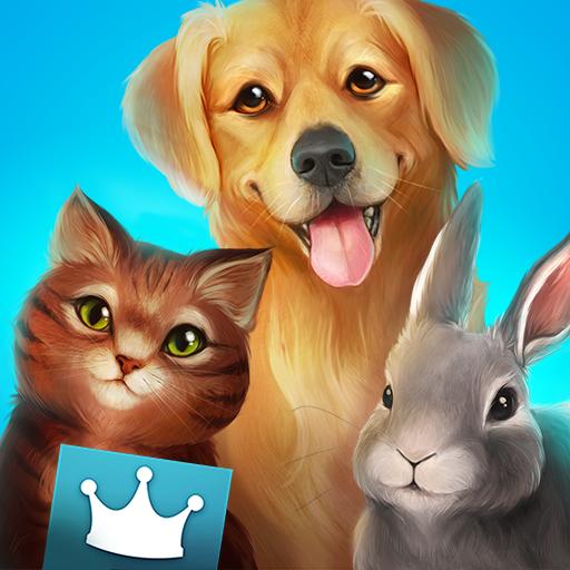 PetWorld: Mein Tierheim Premium -