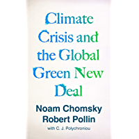 Climate Crisis and the Global Green New Deal: The Political Economy of Saving the Planet (English Edition)