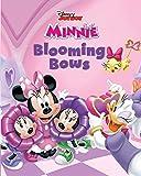 Disney Minnie Blooming Bows Storybook