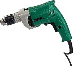 Hitachi DV13VSS 13 mm Impact Drill (Green)