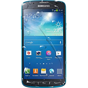 Samsung GT-I9295ZBADBT Galaxy S4 Active Smartphone Bluetooth Wi-Fi Android 16 Go Bleu: Amazon.fr