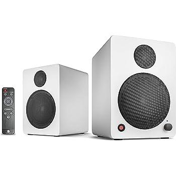 Wavemaster Cube Mini Neo White - Sistema di Altoparlanti da Scaffale (36W)  con Streaming Bluetooth 99a7ed1d0261