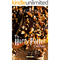 OF BUTTERBEERS AND TREACLE TARTS:: THE HARRY POTTER COOKBOOK A Magical Collection of Fancy Harry Potter-Inspired Recipes