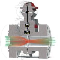 Orifice Gas Flow