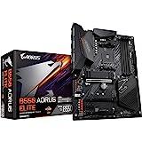 جيجابيت B550 اورس اليت لمعالجات AMD سوكيت AM4