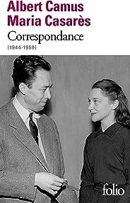 Correspondance: (1944-1959)