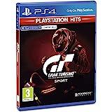 PS4 Gran Turismo: Sport (PS4)