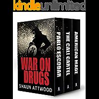 War On Drugs Box Set