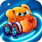 Kinder Rennen Spiel 3D