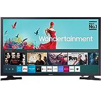Samsung 80 cm (32 inches) Wondertainment Series HD Ready LED Smart TV UA32TE40AAKBXL (Titan Gray) (2020 Model)