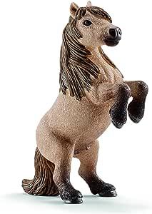 Schleich Tier Pferd Mini Shetty Stute 13776 2014 günstig