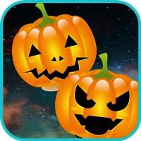 Pumpkin Match Halloween Game