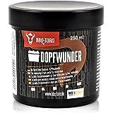 BBQ-Toro Pasta DOPFWUNDER I 250 ml I Limpieza y Cuidado para el Horno Holandés I Sartenes I Ollas I Parrillas I Hierro Fundid