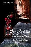 Das Mädchen mit dem Flammenhaar: Die Rose von Kadolonné