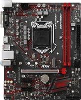 MSI MB H310M Gaming PLUS Soket 1151 DDR4 2666 DVI VGA USB3.1 LED mATX
