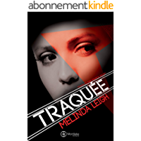 Traquée (She Can t. 1)
