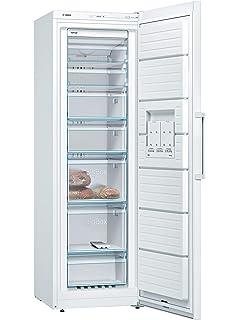 Faure FFU27400WA Autonome Droit 248L A Droit, 248 L, 24 kg//24h, SN-T, A+, Blanc Blanc cong/élateur Cong/élateurs