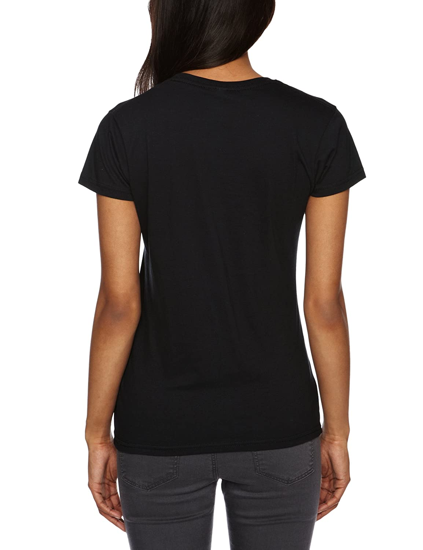 Black t shirt womens - Black T Shirt Womens 3