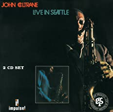 Live In Seattle (Expanded Edition)